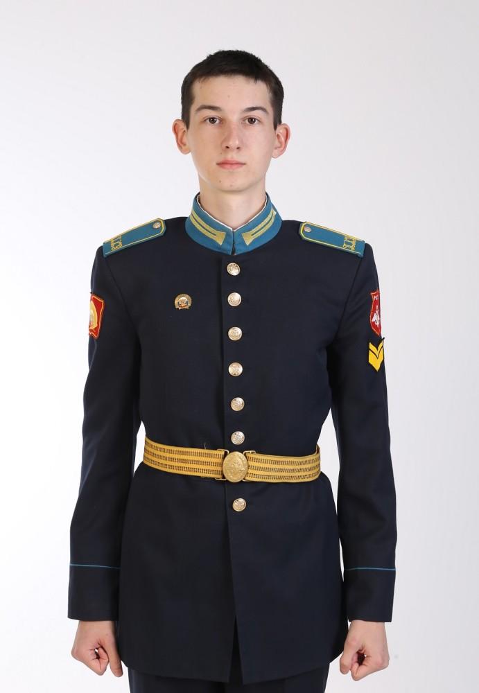 Михайлов Владислав Алексеевич